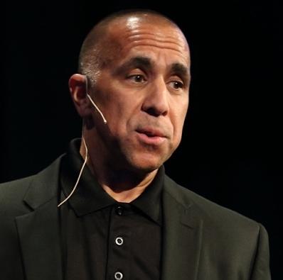 Brian Nanavaty