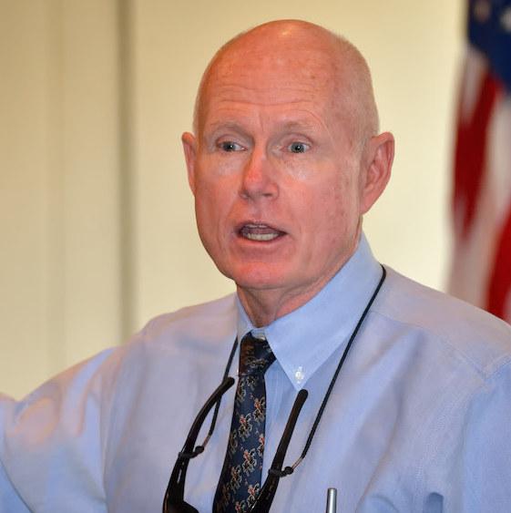 Dr. Kevin Gilmartin